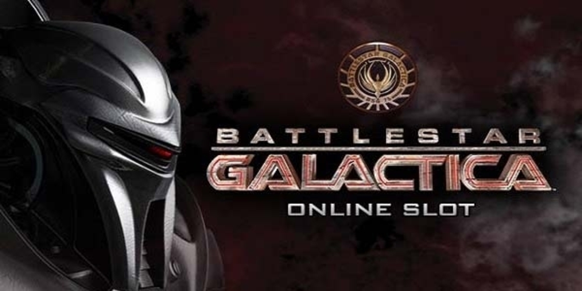 Se Battlestar Galactica Online Slot Demo Game, Microgaming