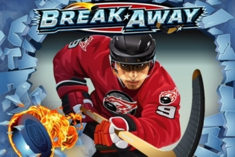 Se Break Away Online Slot Demo Game, Microgaming