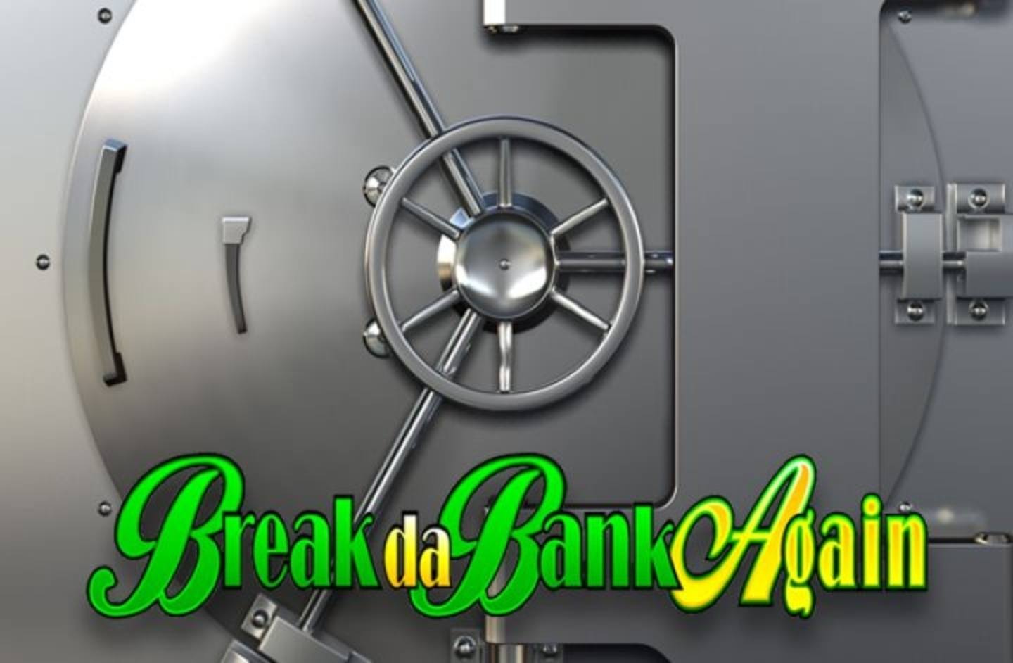 Se Break da Bank Again Online Slot Demo Game, Microgaming