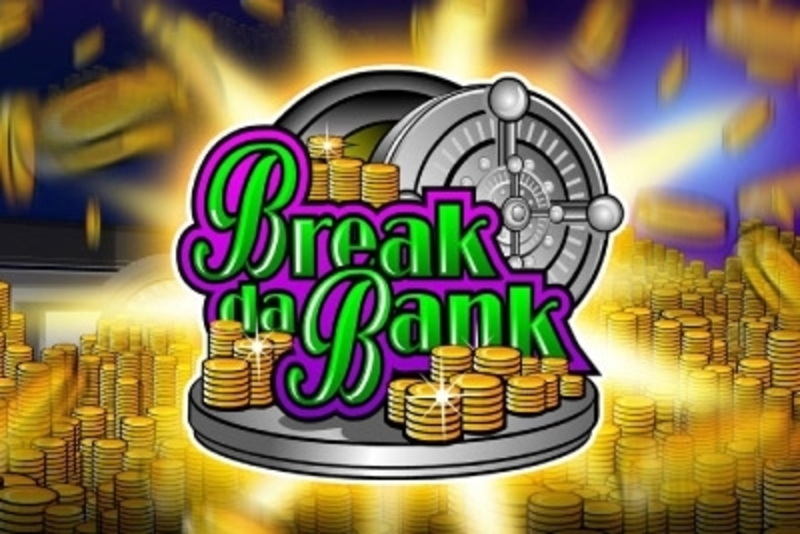 Se Break da Bank Online Slot Demo Game, Microgaming