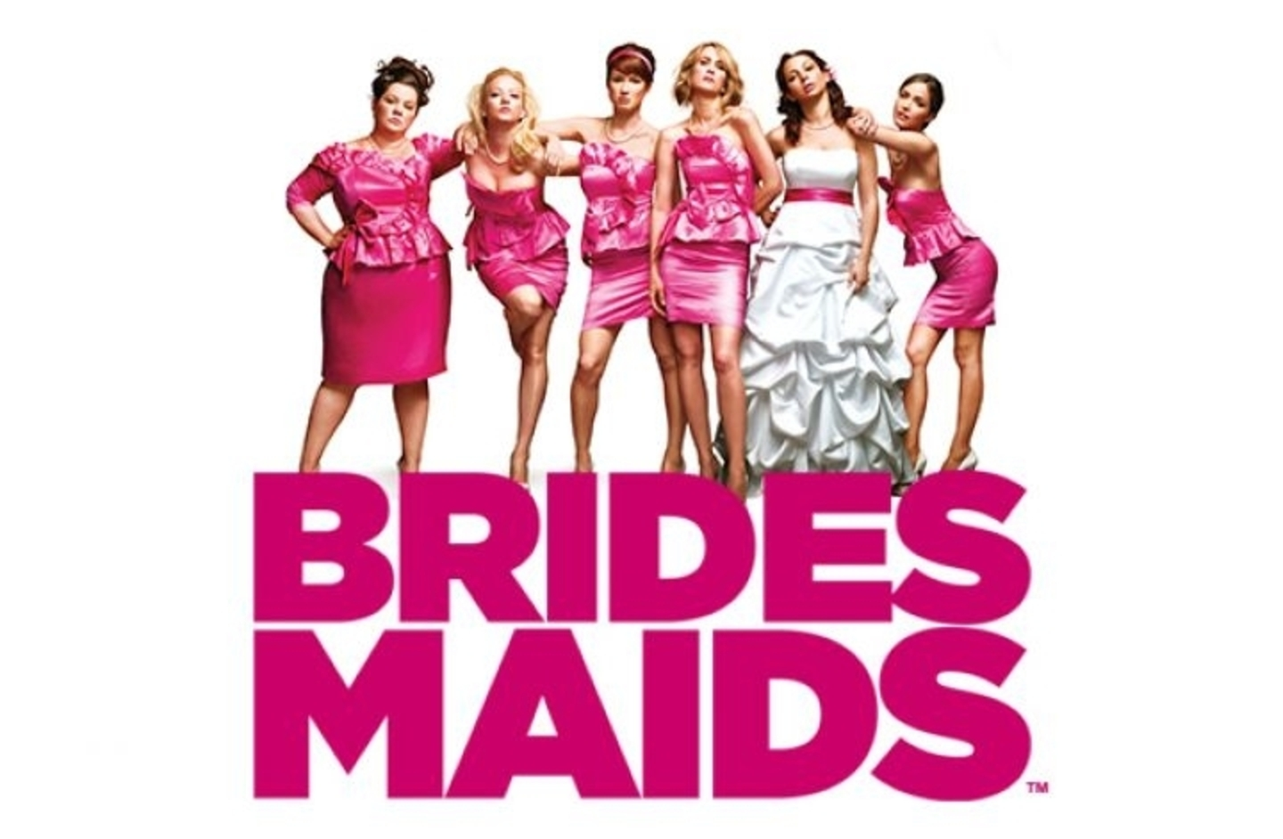 Se Bridesmaids Online Slot Demo Game, Microgaming