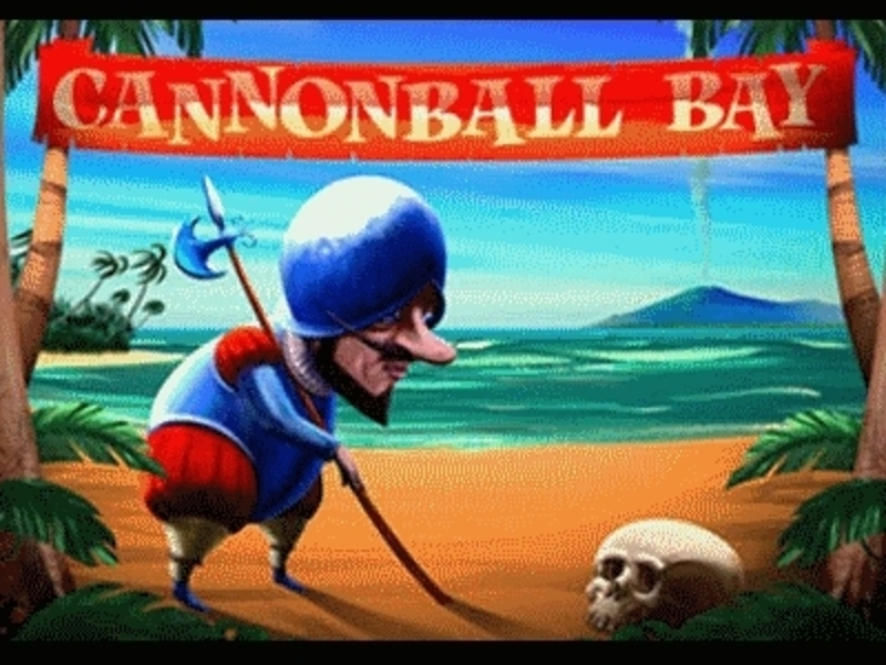 Se Cannonball Bay Online Slot Demo Game, Microgaming