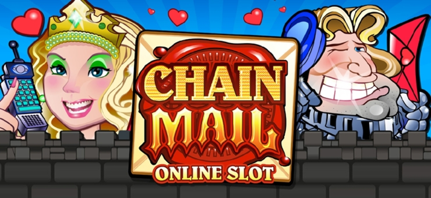 Se Chain Mail Online Slot Demo Game, Microgaming