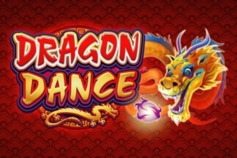 Se Dragon Dance Online Slot Demo Game, Microgaming
