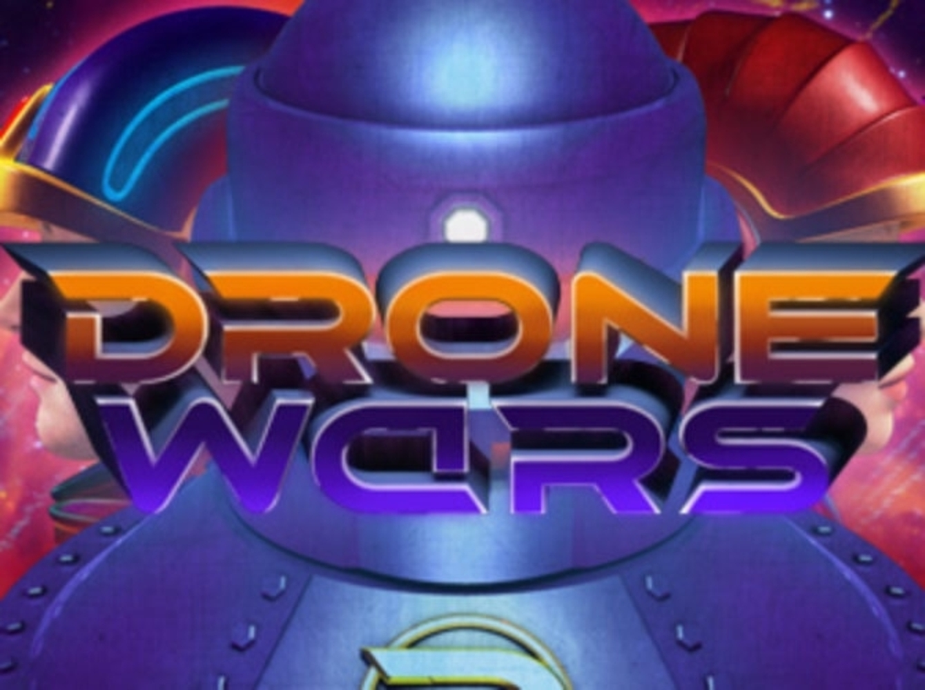 Se Drone Wars Online Slot Demo Game, Microgaming