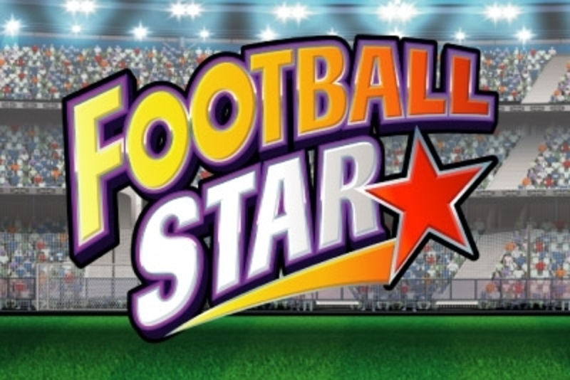 Se Football Star (Microgaming) Online Slot Demo Game, Microgaming