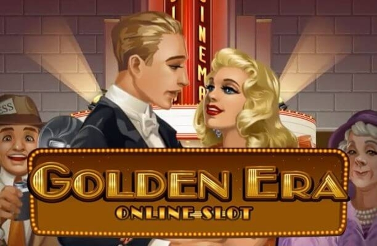 Se Golden Era Online Slot Demo Game, Microgaming