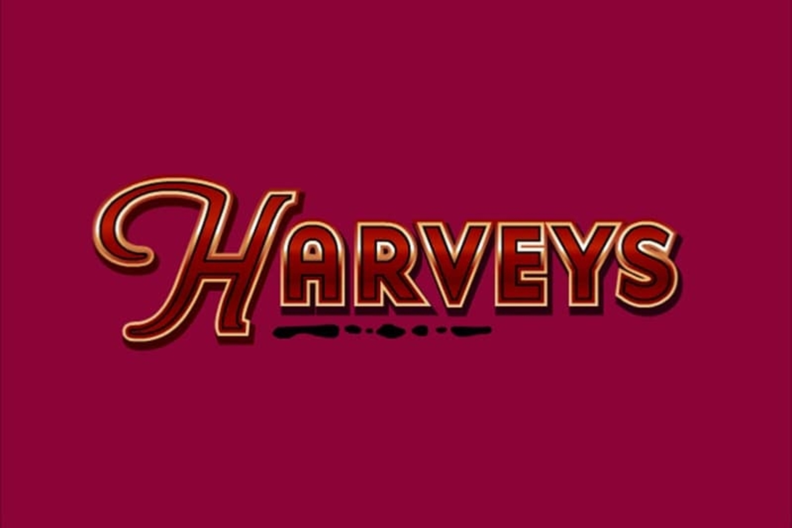 Se Harveys Online Slot Demo Game, Microgaming