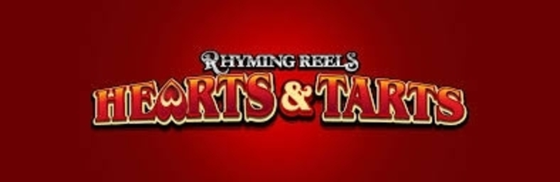 Se Hearts & Tarts Online Slot Demo Game, Microgaming