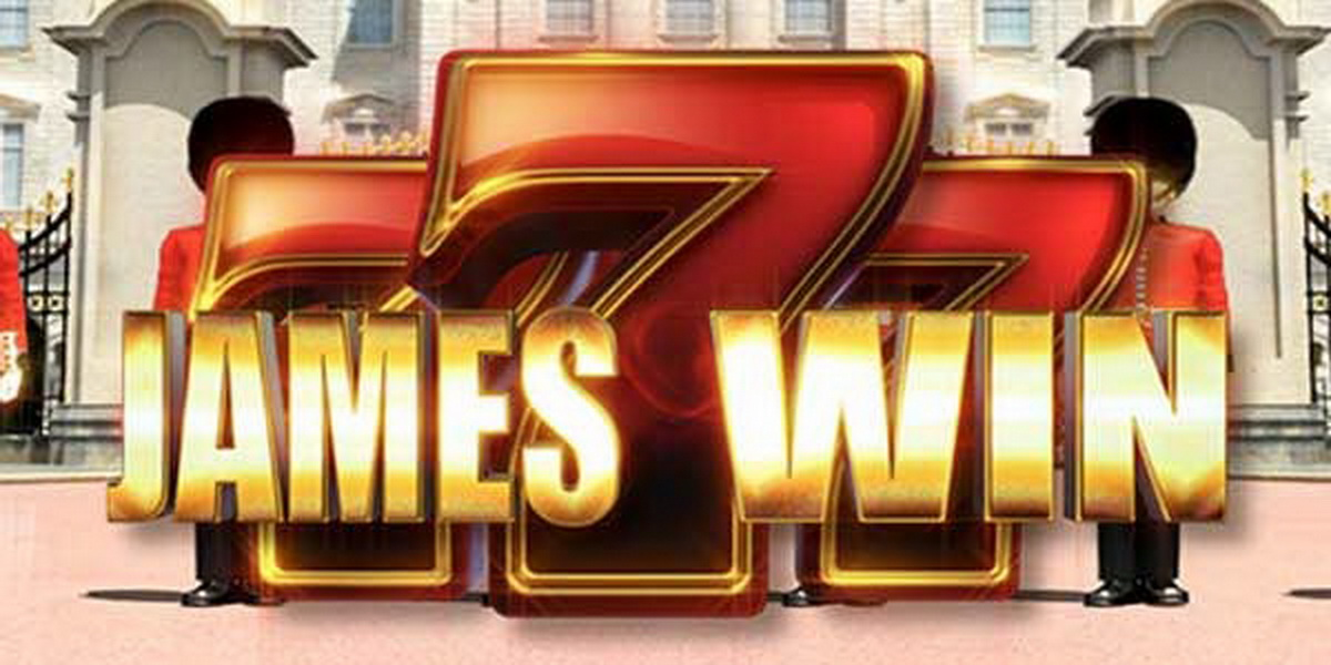 Se James Win Online Slot Demo Game, Microgaming
