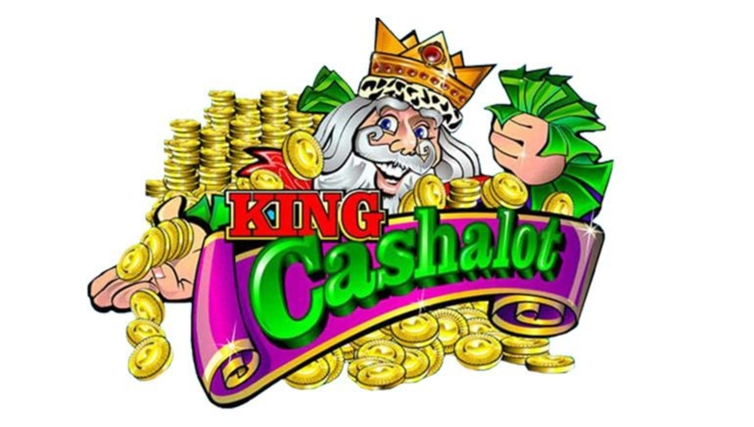 Se King Cashalot Online Slot Demo Game, Microgaming