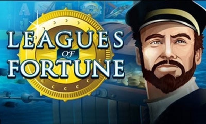 Se Leagues of Fortune Online Slot Demo Game, Microgaming