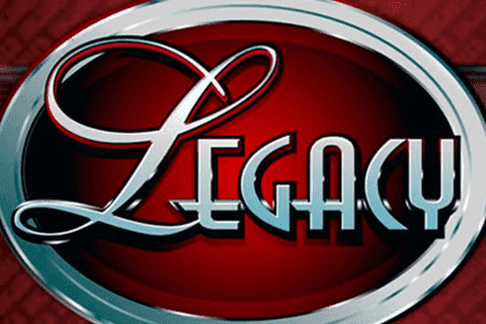 Se Legacy Online Slot Demo Game, Microgaming
