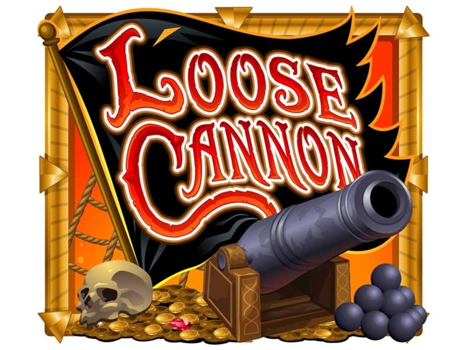 Se Loose Cannon Online Slot Demo Game, Microgaming