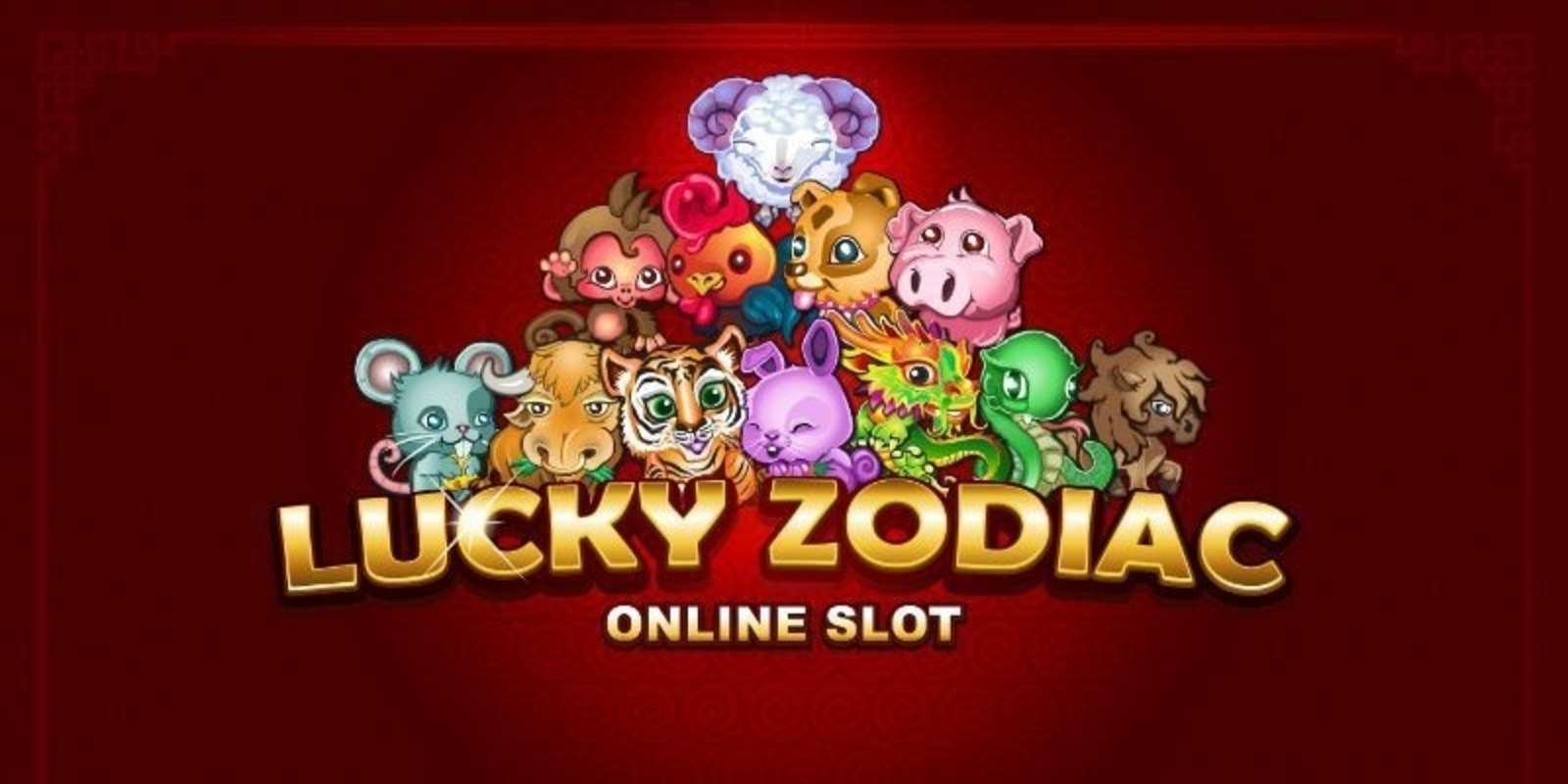 Se Lucky Zodiac (Microgaming) Online Slot Demo Game, Microgaming