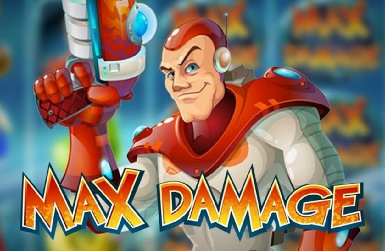 Se Max Damage Online Slot Demo Game, Microgaming