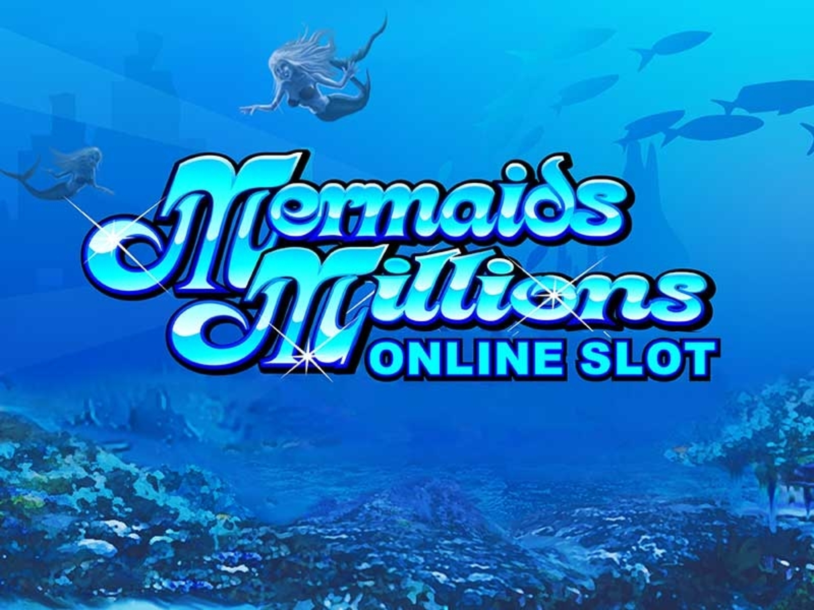 Se Mermaid's Millions Online Slot Demo Game, Microgaming