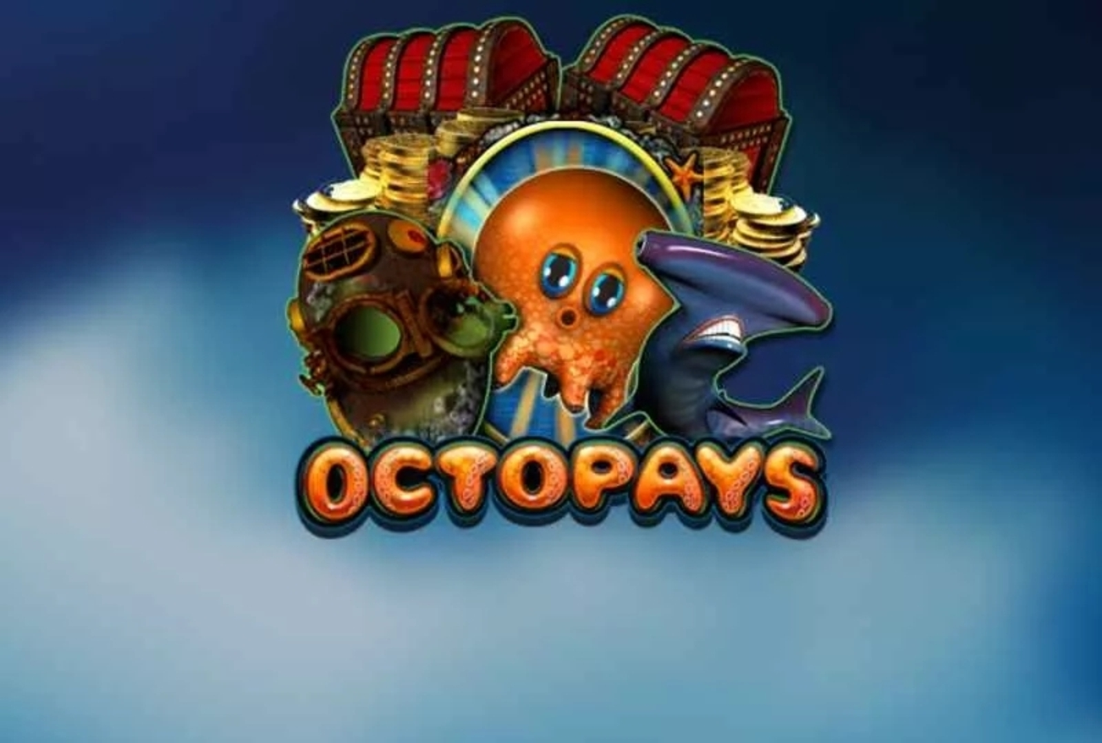 Se Octopays Online Slot Demo Game, Microgaming