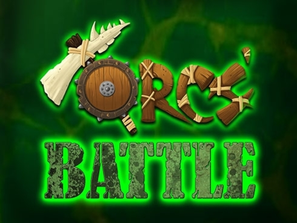 Se Orc's Battle Online Slot Demo Game, Microgaming