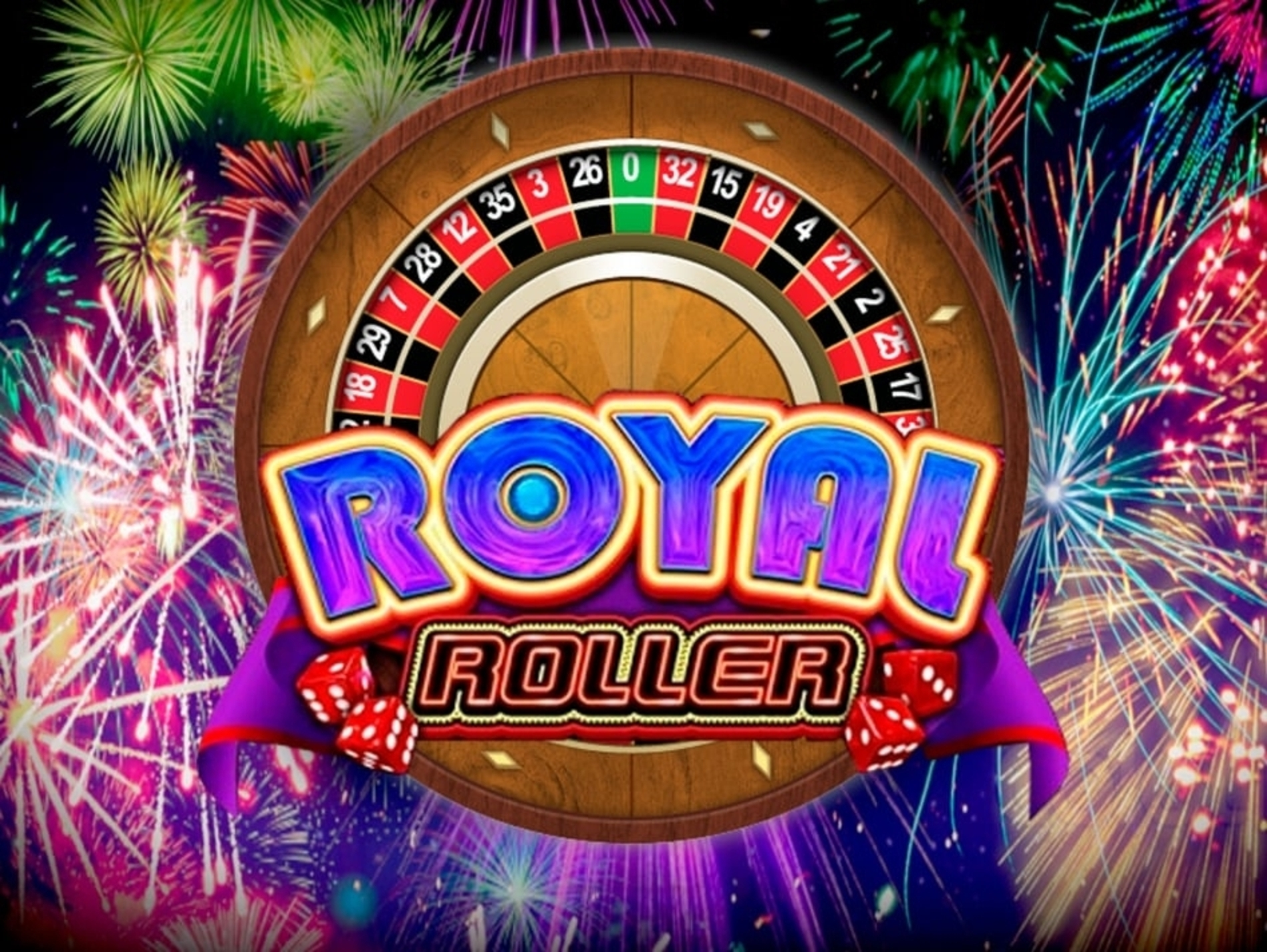 Se Royal Roller Online Slot Demo Game, Microgaming