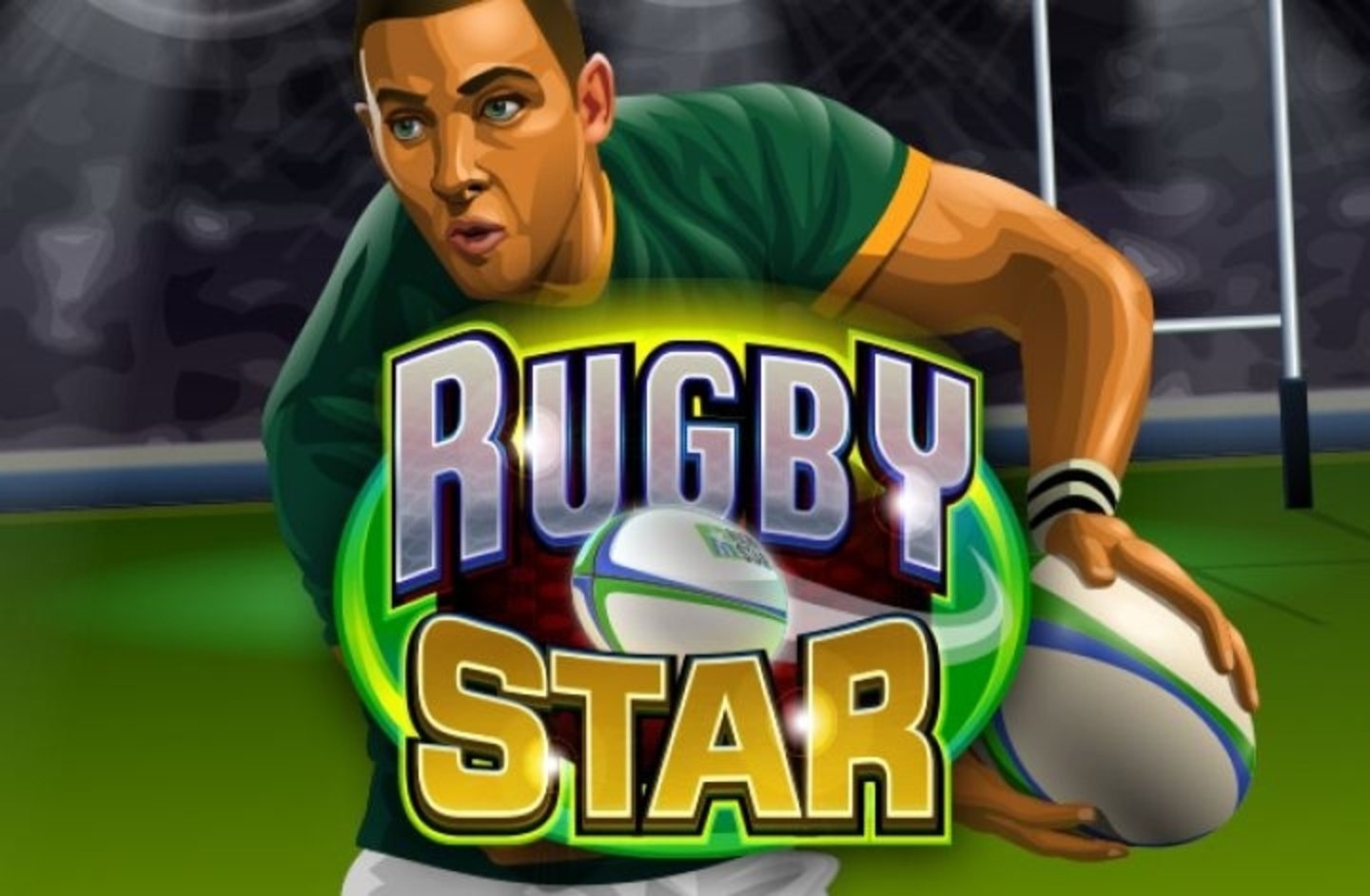 Se Rugby Star Online Slot Demo Game, Microgaming