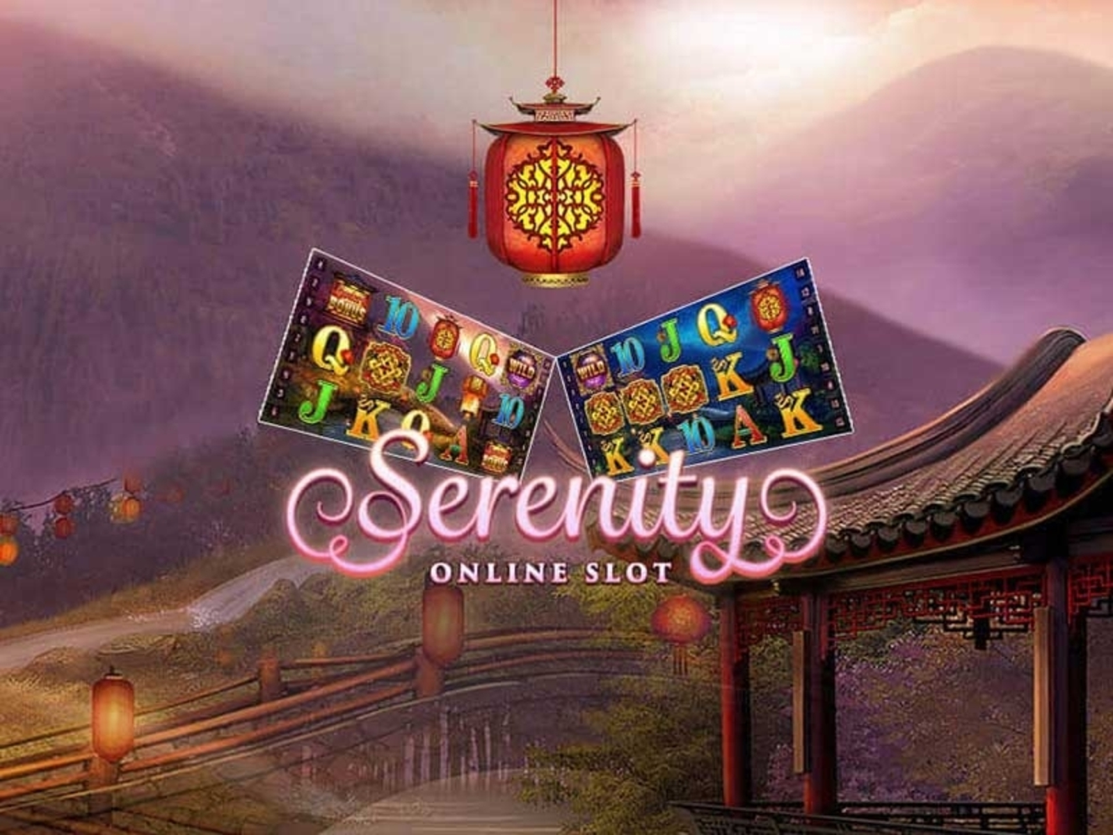 Se Serenity Online Slot Demo Game, Microgaming