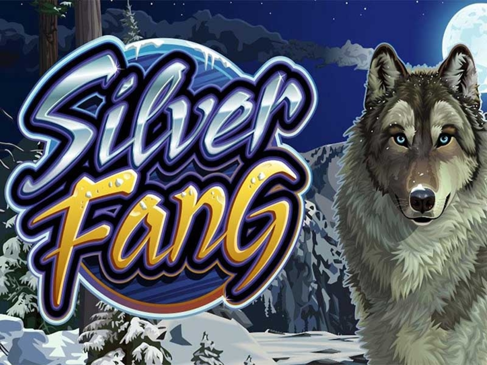 Se Silver Fang Online Slot Demo Game, Microgaming