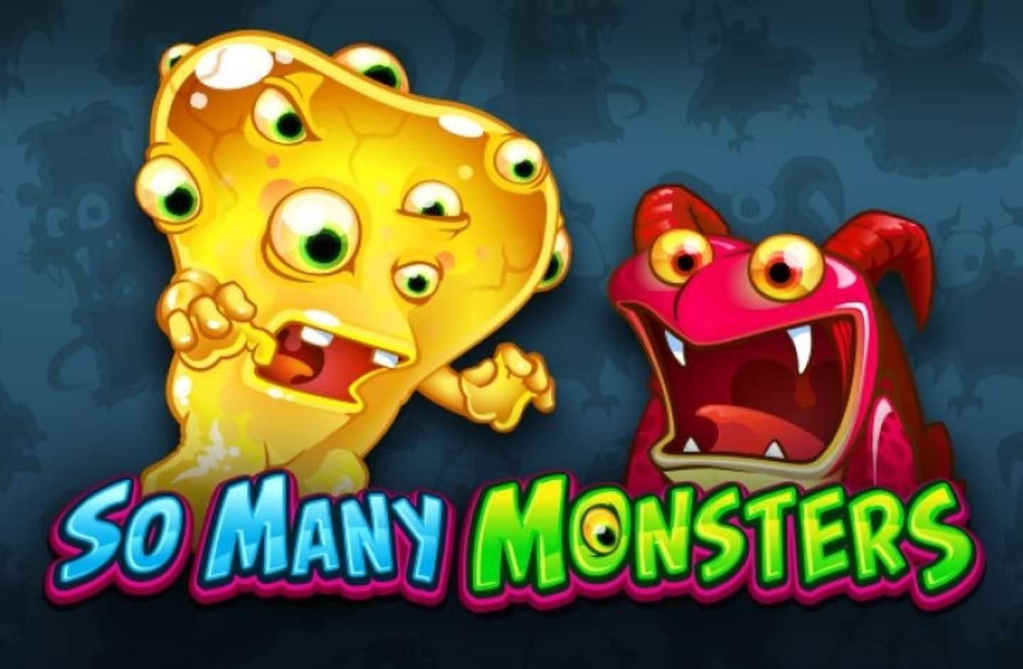Se So Many Monsters Online Slot Demo Game, Microgaming