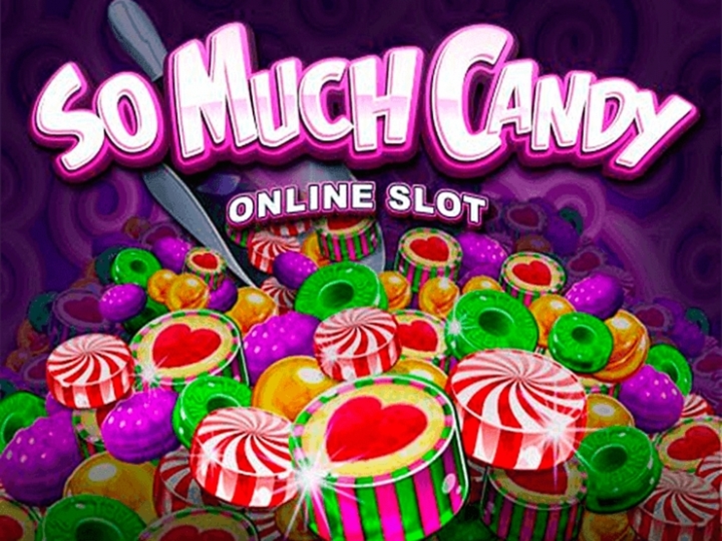 Se So Much Candy Online Slot Demo Game, Microgaming