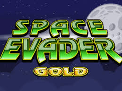 Se Space Evader Gold Online Slot Demo Game, Microgaming