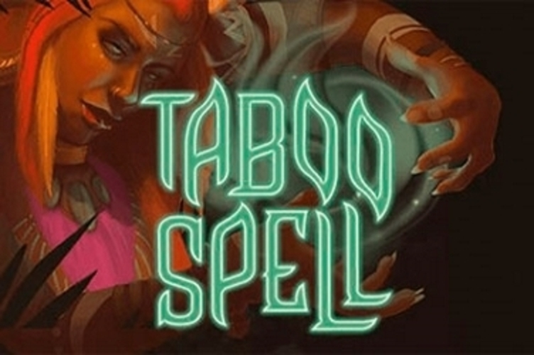 Se Taboo Spell Online Slot Demo Game, Microgaming