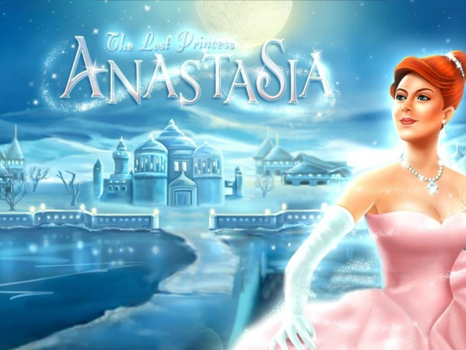 Se The Lost Princess Anastasia Online Slot Demo Game, Microgaming