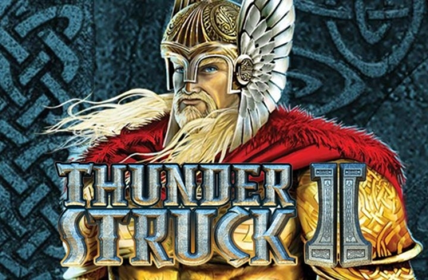 Se Thunderstruck II Online Slot Demo Game, Microgaming