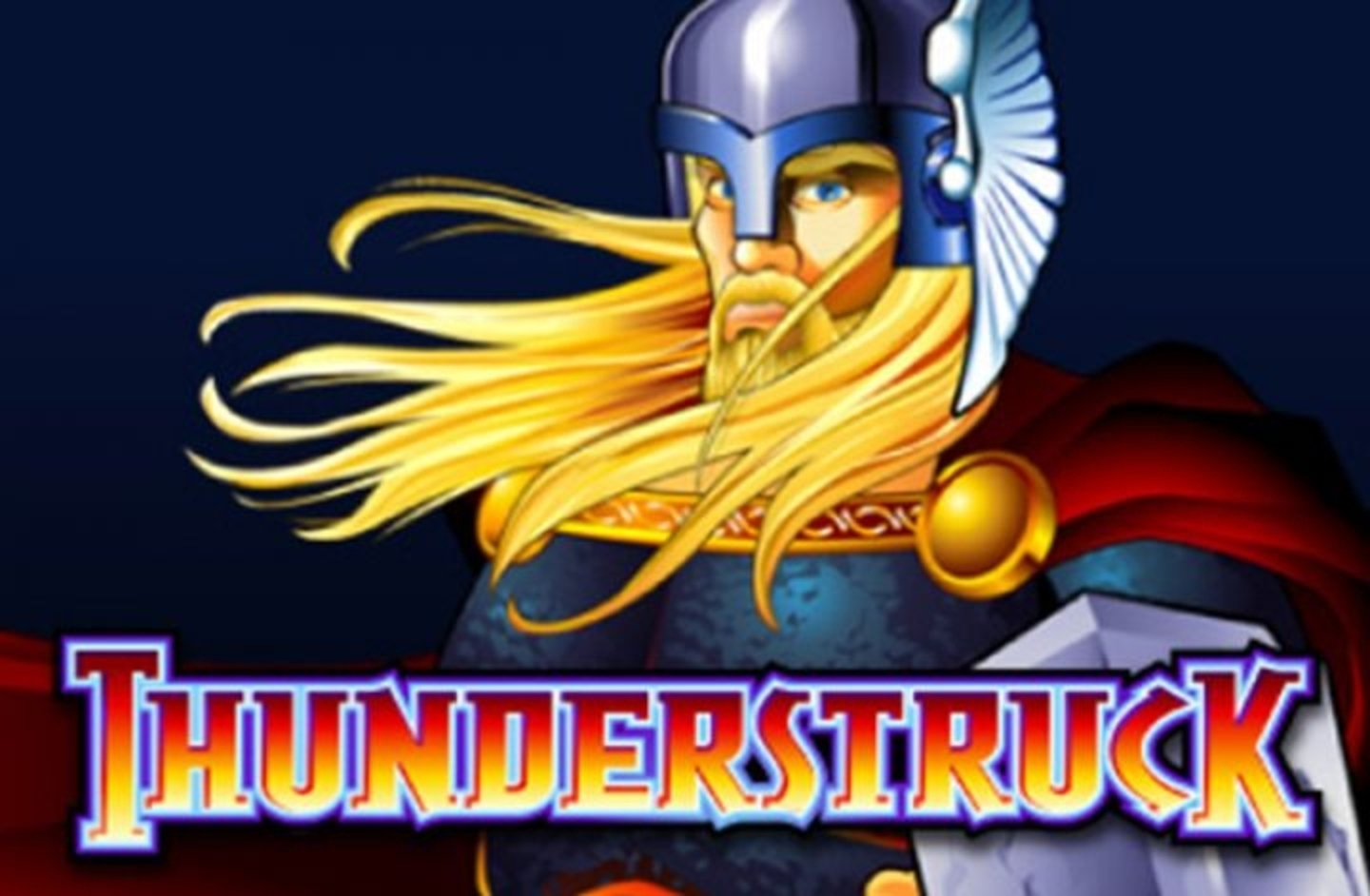 Se Thunderstruck Online Slot Demo Game, Microgaming