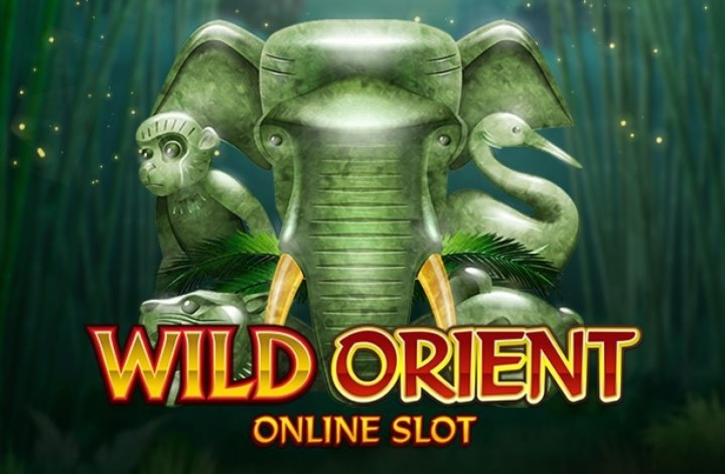 Se Wild Orient Online Slot Demo Game, Microgaming