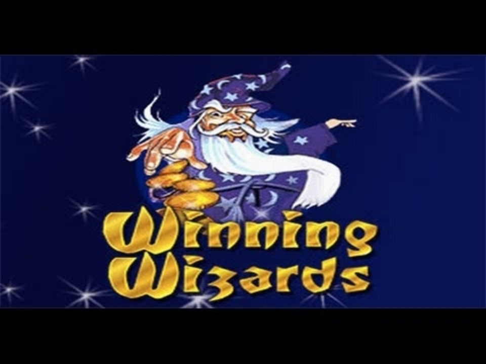 Se Winning Wizards Online Slot Demo Game, Microgaming