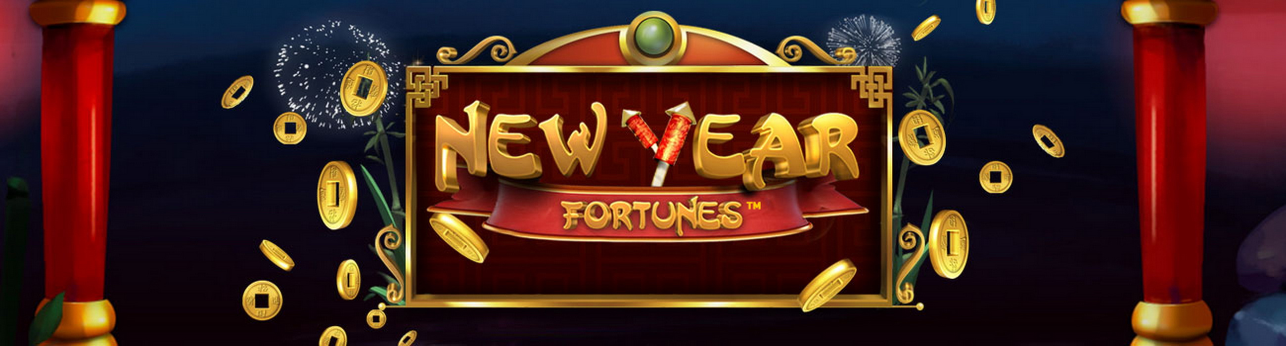 Se New Year Fortunes Online Slot Demo Game, Mobilots