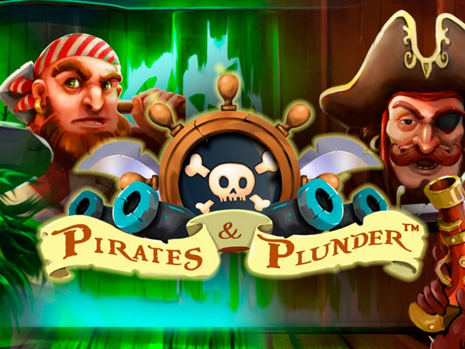 Se Pirates and Plunder Online Slot Demo Game, Mobilots