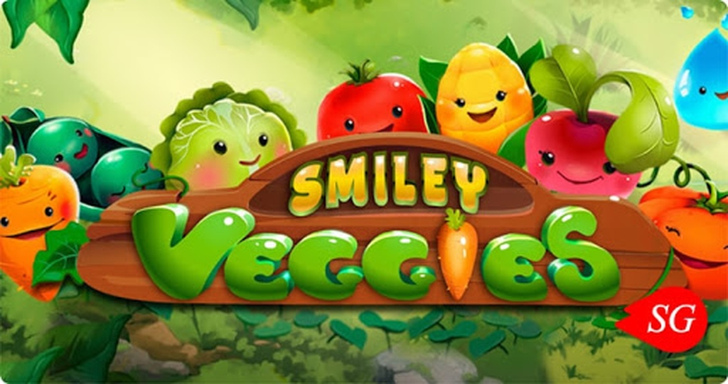 Se Smiley Veggies Online Slot Demo Game, Mobilots