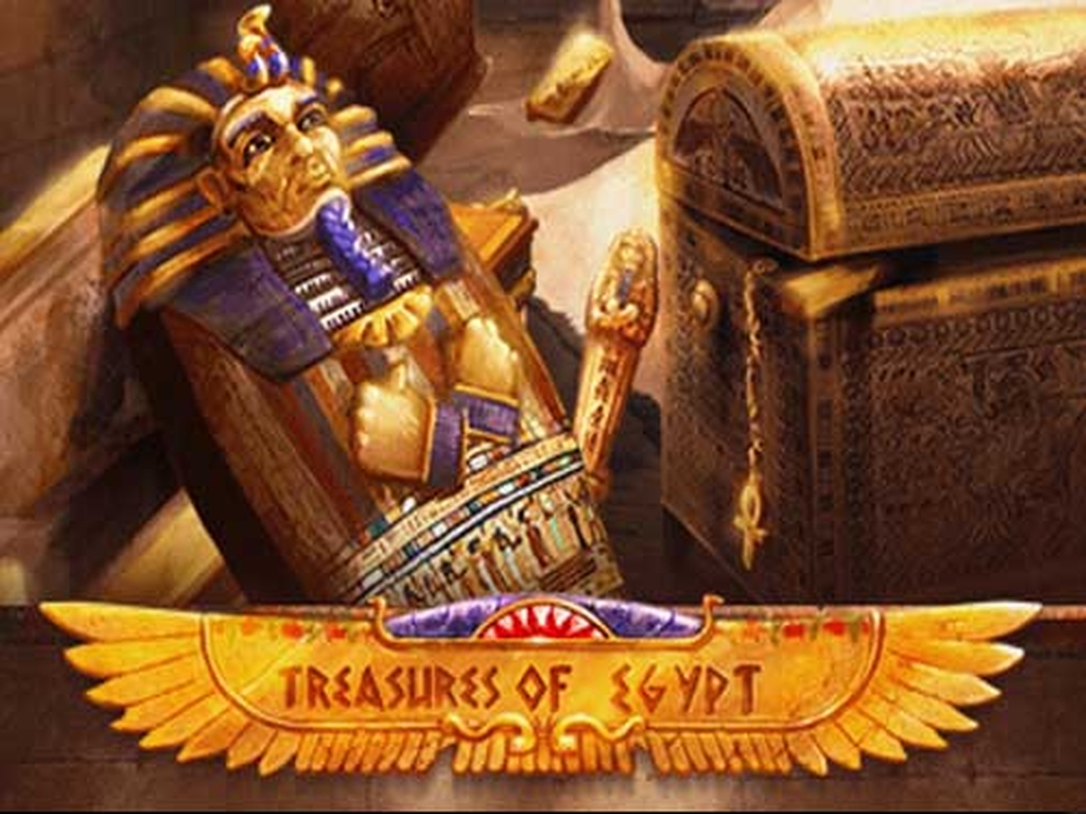 Se Treasures of Egypt (MrSlotty) Online Slot Demo Game, Mr Slotty
