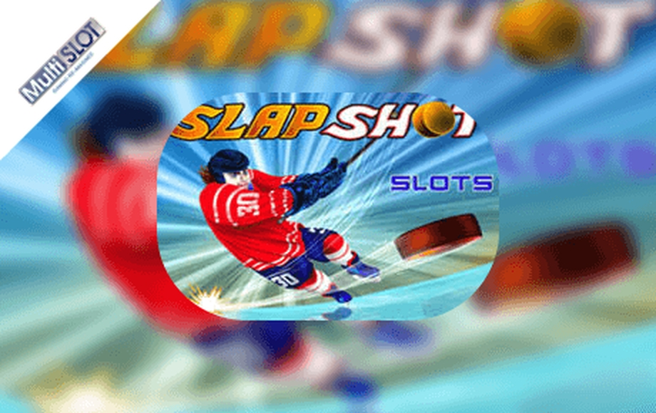 Se SlapShot Online Slot Demo Game, Multislot