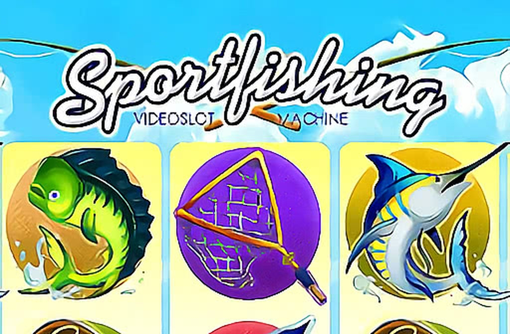 Se Sportsfishing Online Slot Demo Game, Multislot