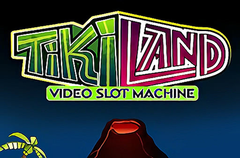 Se Tiki Land Online Slot Demo Game, Multislot