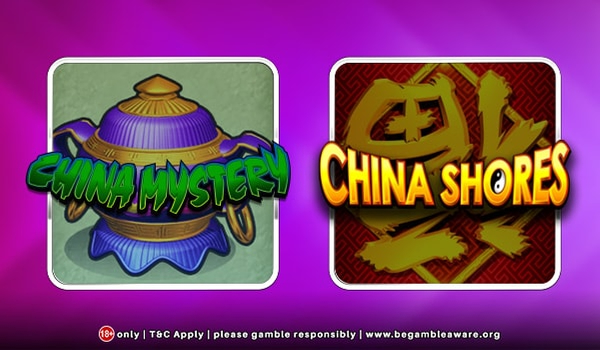 Se China Mystery Online Slot Demo Game, Nektan