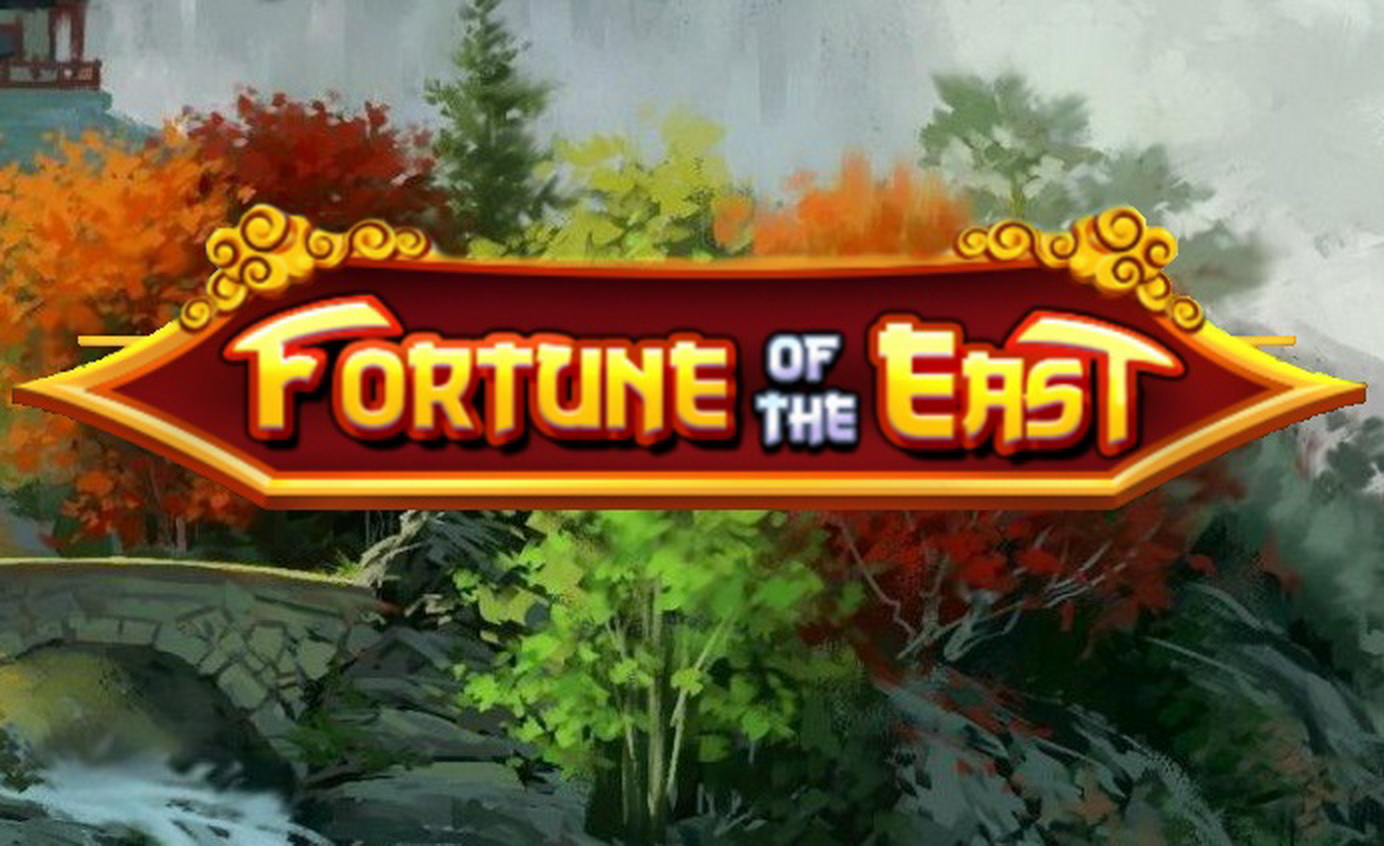 Se Fortune of the East Online Slot Demo Game, Nektan