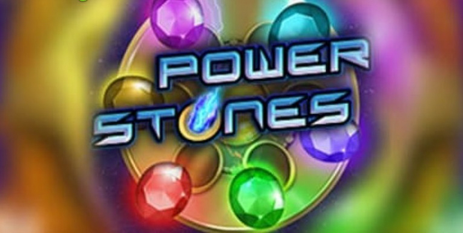 Se Power Stones Online Slot Demo Game, Nektan