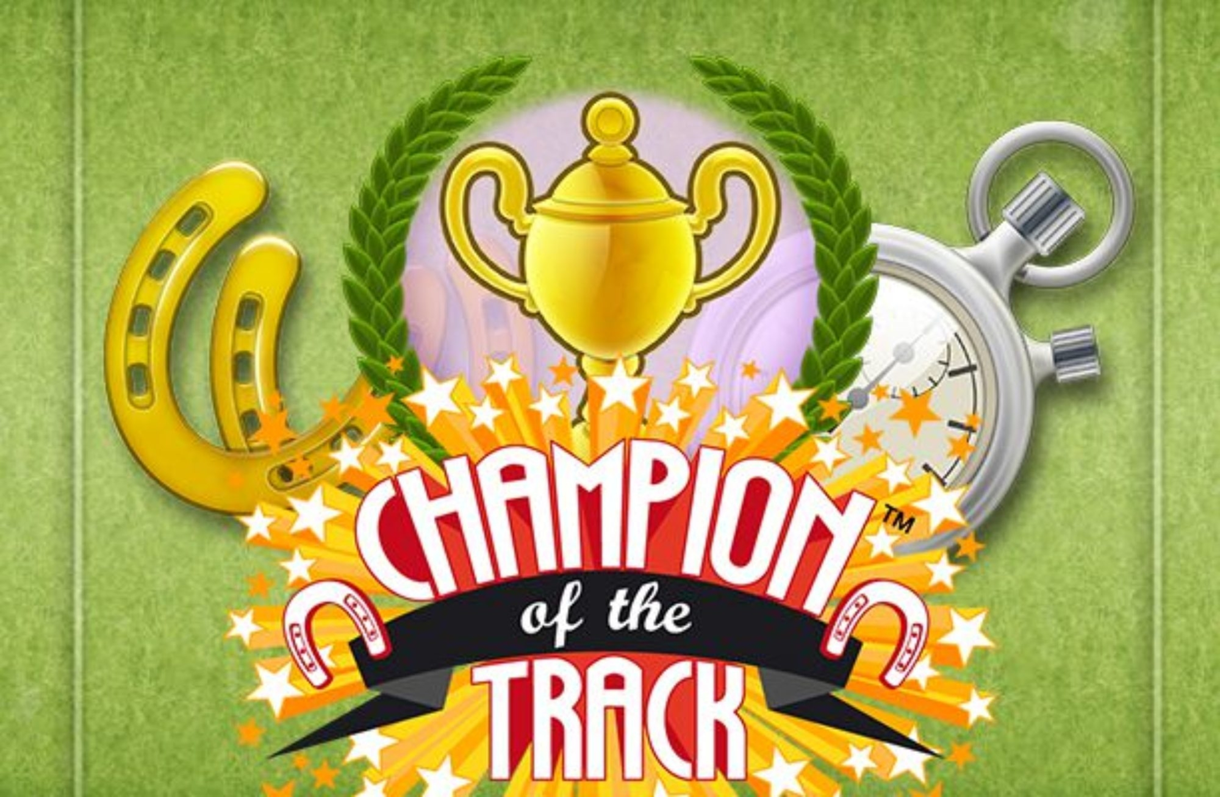 Se Champion of the track Online Slot Demo Game, NetEnt