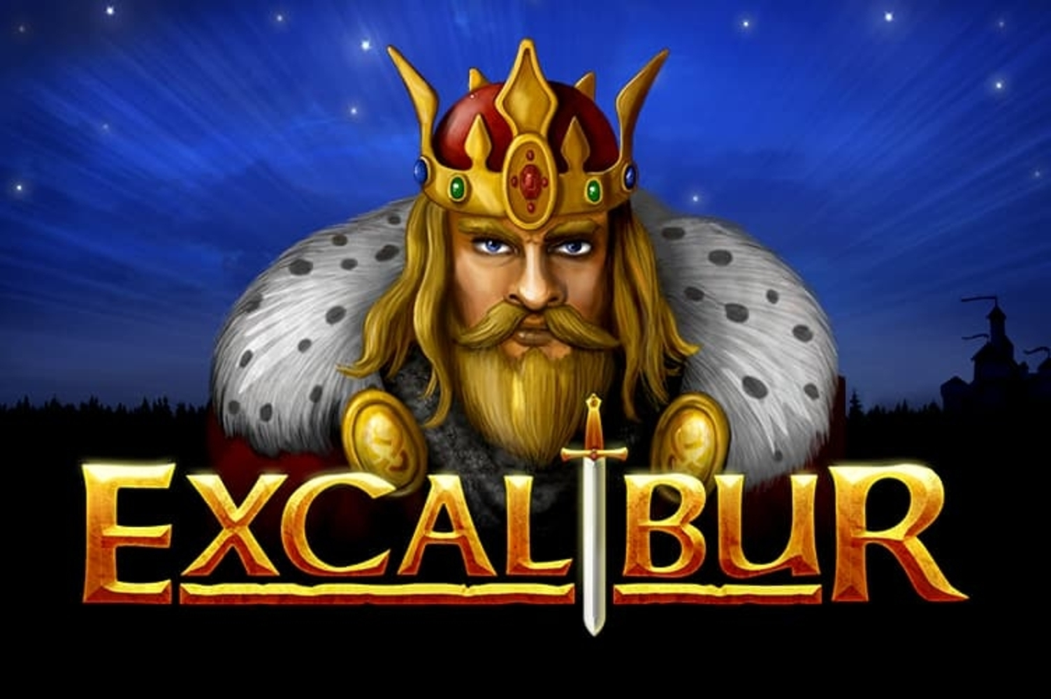 Se Excalibur Online Slot Demo Game, NetEnt