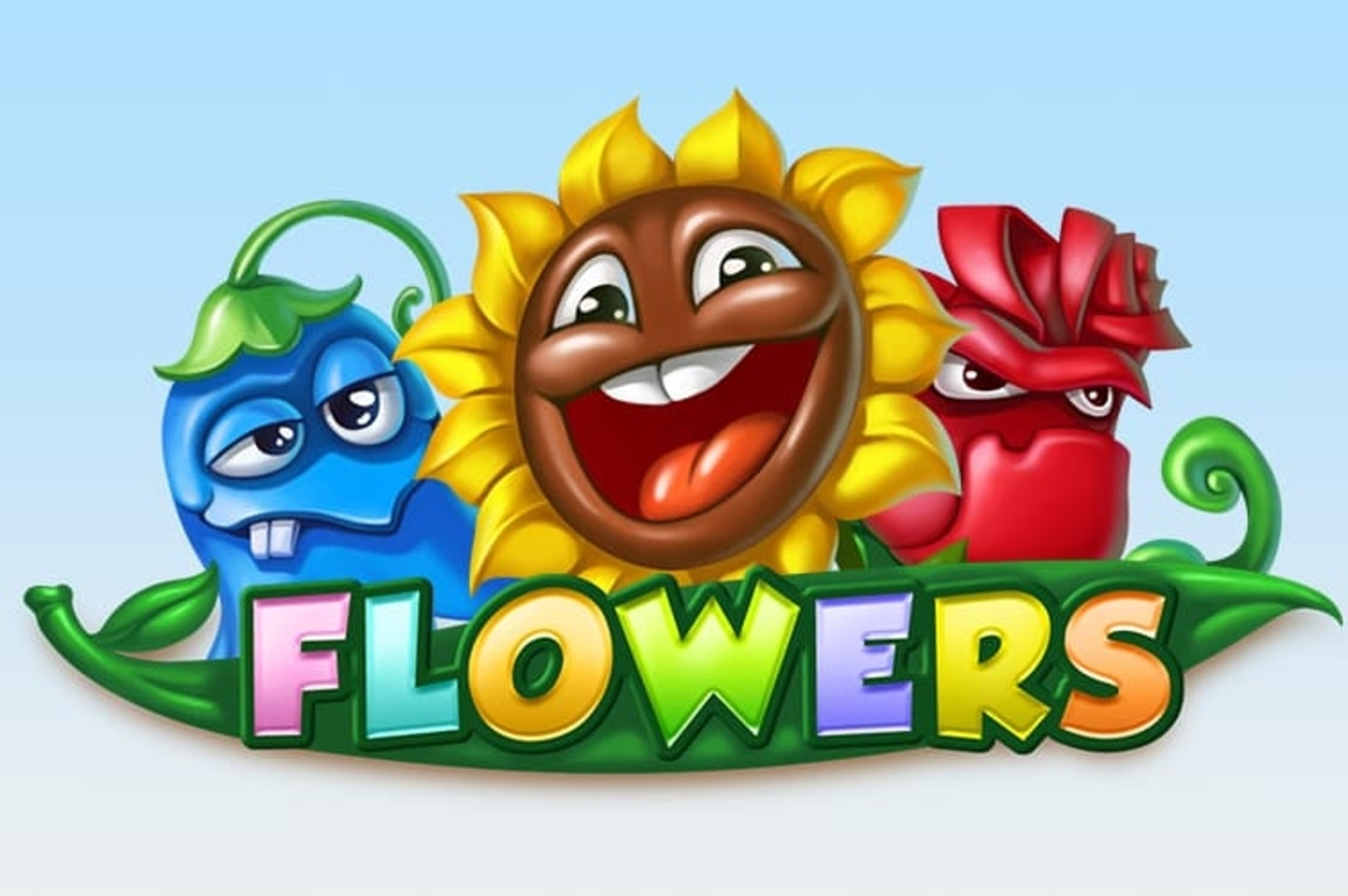 Se Flowers Online Slot Demo Game, NetEnt