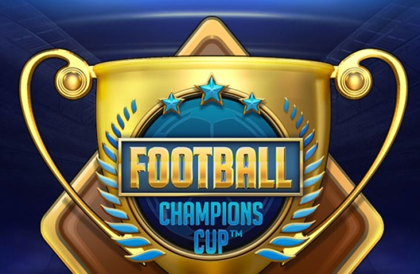 Se Football: Champions Cup Online Slot Demo Game, NetEnt